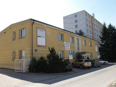 Na prenájom komerčné priestory - Považská Bystrica