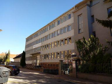 Kancelárie na prenájom - Banská Bystrica