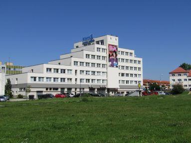Prenájom - Kancelárske priestory - Považská Bystrica